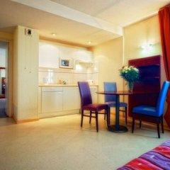 Отель Appart Hotel Nouvel Horizon Франция, Тулуза - отзывы, цены и фото номеров - забронировать отель Appart Hotel Nouvel Horizon онлайн в номере