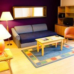 Отель Amary City Residence Берлин комната для гостей фото 3