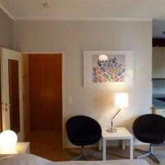 Отель Amary City Residence Берлин комната для гостей фото 2