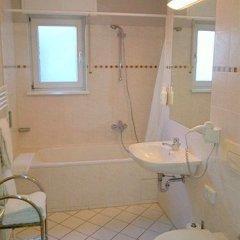 Отель Amary City Residence Берлин ванная фото 2