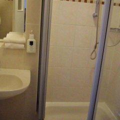 Отель Amary City Residence Берлин ванная