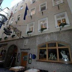 Отель Elefant Австрия, Зальцбург - отзывы, цены и фото номеров - забронировать отель Elefant онлайн фото 3