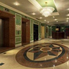 Гостиница Radisson Royal интерьер отеля фото 3