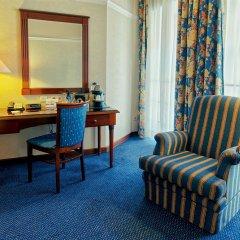 Гостиница Radisson Royal фото 4