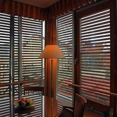 Отель Mamaison Residence Downtown Prague Чехия, Прага - 11 отзывов об отеле, цены и фото номеров - забронировать отель Mamaison Residence Downtown Prague онлайн ванная