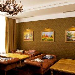 Гостиница Park Inn Великий Новгород питание