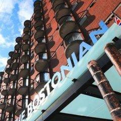 Отель Bostonian Executive Suites Канада, Оттава - отзывы, цены и фото номеров - забронировать отель Bostonian Executive Suites онлайн