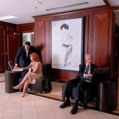 Отель Bostonian Executive Suites Канада, Оттава - отзывы, цены и фото номеров - забронировать отель Bostonian Executive Suites онлайн интерьер отеля