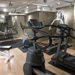 Отель Bostonian Executive Suites Канада, Оттава - отзывы, цены и фото номеров - забронировать отель Bostonian Executive Suites онлайн фитнесс-зал фото 2