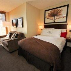 Отель Bostonian Executive Suites Канада, Оттава - отзывы, цены и фото номеров - забронировать отель Bostonian Executive Suites онлайн комната для гостей фото 5