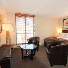 Отель Bostonian Executive Suites Канада, Оттава - отзывы, цены и фото номеров - забронировать отель Bostonian Executive Suites онлайн комната для гостей