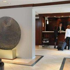 Отель Bostonian Executive Suites Канада, Оттава - отзывы, цены и фото номеров - забронировать отель Bostonian Executive Suites онлайн интерьер отеля фото 3