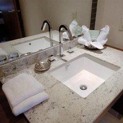 Отель Bostonian Executive Suites Канада, Оттава - отзывы, цены и фото номеров - забронировать отель Bostonian Executive Suites онлайн ванная