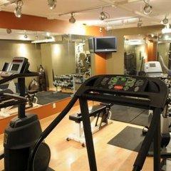 Отель Bostonian Executive Suites Канада, Оттава - отзывы, цены и фото номеров - забронировать отель Bostonian Executive Suites онлайн фитнесс-зал