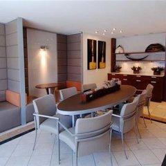 Отель Bostonian Executive Suites Канада, Оттава - отзывы, цены и фото номеров - забронировать отель Bostonian Executive Suites онлайн питание