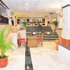 Отель Flamingo Cancun Resort Мексика, Канкун - отзывы, цены и фото номеров - забронировать отель Flamingo Cancun Resort онлайн гостиничный бар