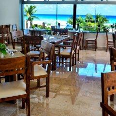 Отель Flamingo Cancun Resort Мексика, Канкун - отзывы, цены и фото номеров - забронировать отель Flamingo Cancun Resort онлайн место для завтрака
