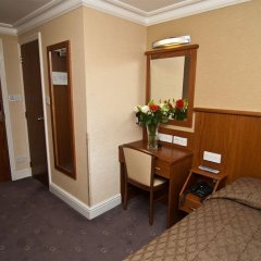 Orchard Paddington Hotel удобства в номере