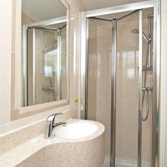 Отель Orchard Великобритания, Лондон - 4 отзыва об отеле, цены и фото номеров - забронировать отель Orchard онлайн ванная фото 3