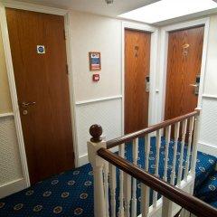 Отель Orchard Великобритания, Лондон - 4 отзыва об отеле, цены и фото номеров - забронировать отель Orchard онлайн интерьер отеля фото 3