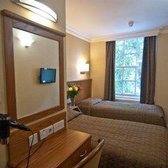 Отель Orchard Великобритания, Лондон - 4 отзыва об отеле, цены и фото номеров - забронировать отель Orchard онлайн сейф в номере
