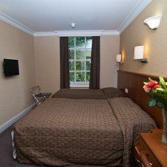Отель Orchard Великобритания, Лондон - 4 отзыва об отеле, цены и фото номеров - забронировать отель Orchard онлайн комната для гостей фото 3