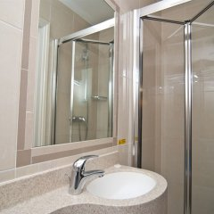 Отель Orchard Великобритания, Лондон - 4 отзыва об отеле, цены и фото номеров - забронировать отель Orchard онлайн ванная