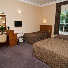 Orchard Paddington Hotel удобства в номере фото 2