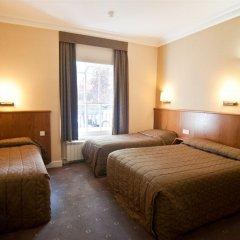 Отель Orchard Великобритания, Лондон - 4 отзыва об отеле, цены и фото номеров - забронировать отель Orchard онлайн комната для гостей фото 5