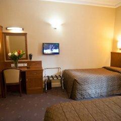 Orchard Paddington Hotel комната для гостей фото 4