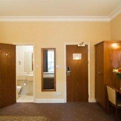 Отель Orchard Великобритания, Лондон - 4 отзыва об отеле, цены и фото номеров - забронировать отель Orchard онлайн сауна