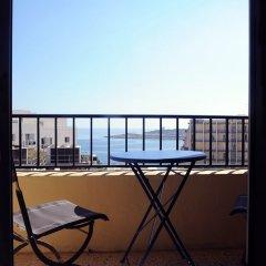 Отель Il Palazzin Hotel Мальта, Каура - 6 отзывов об отеле, цены и фото номеров - забронировать отель Il Palazzin Hotel онлайн балкон
