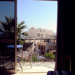 Отель Il Palazzin Hotel Мальта, Каура - 6 отзывов об отеле, цены и фото номеров - забронировать отель Il Palazzin Hotel онлайн балкон фото 2