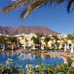 Отель Bayview Taba Heights Resort бассейн