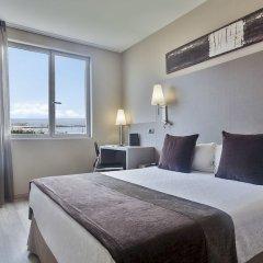Hotel Front Maritim Barcelona комната для гостей
