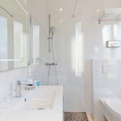 Albert 1'er Hotel Nice, France ванная