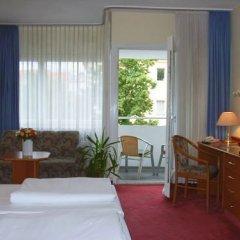 Hotel City Gallery Berlin 3* Студия с различными типами кроватей фото 3
