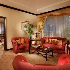Carlton Palace Hotel комната для гостей