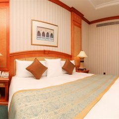 Carlton Palace Hotel комната для гостей фото 9