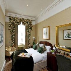 Отель The Colonnade 4* Стандартный номер с различными типами кроватей фото 2