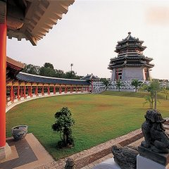Отель Horseshoe Point Pattaya балкон