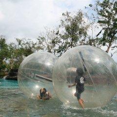 Отель Horseshoe Point Pattaya детские мероприятия фото 2