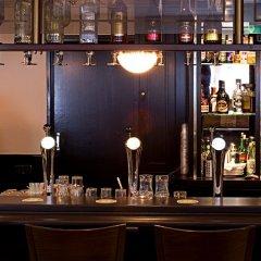 Отель Best Western Amsterdam гостиничный бар фото 3