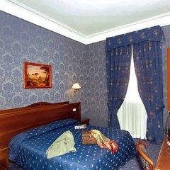 Montecarlo Hotel сейф в номере