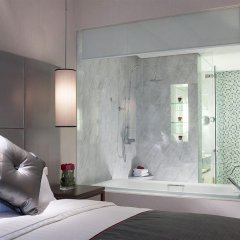 Carlton Hotel Singapore ванная