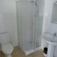 Clair Hotel ванная