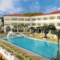 Отель Couples Secret Rendezvous Ямайка, Очо-Риос - отзывы, цены и фото номеров - забронировать отель Couples Secret Rendezvous онлайн бассейн фото 3