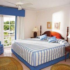 Отель Couples Secret Rendezvous Ямайка, Очо-Риос - отзывы, цены и фото номеров - забронировать отель Couples Secret Rendezvous онлайн комната для гостей фото 4
