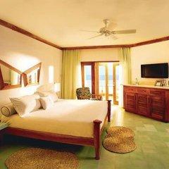 Отель Couples Secret Rendezvous Ямайка, Очо-Риос - отзывы, цены и фото номеров - забронировать отель Couples Secret Rendezvous онлайн комната для гостей