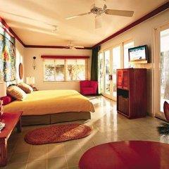 Отель Couples Secret Rendezvous Ямайка, Очо-Риос - отзывы, цены и фото номеров - забронировать отель Couples Secret Rendezvous онлайн комната для гостей фото 2